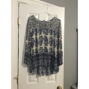 American Eagle blouse !